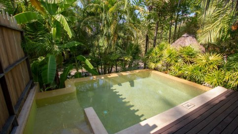High Season Pool Villa & Spa - Deluxe Pool Villa