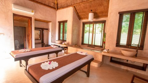 High Season Pool Villa & Spa - Spa