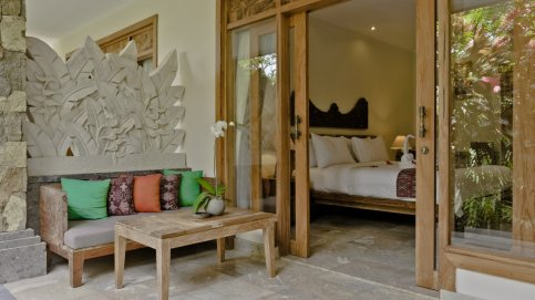 Sri Ratih Cottages - Ubud