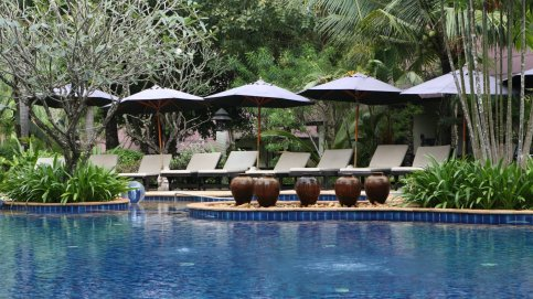Ramayana Resort & Spa - Pool
